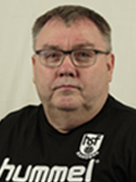 Allan Kobstrup : Administrativ koordinator