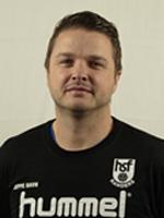 Jeppe Ravn : Træner Håndbold : 61 33 53 27