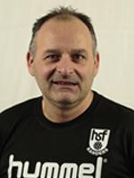 Kim Frydendahl Nørskov : Træner Håndbold