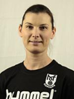 Jeanette Nørgaard : Holdleder Håndbold