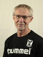 Peter Thorsen : Næstformand