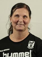Anja  Frydendahl : Udvalgsmedlem/Træner håndbold : 30 23 12 78