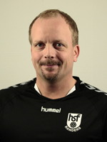Morten Elsborg Laursen : Hjælpe træner Fodbold