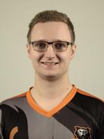 Emil Vonsild : Formand E-sport