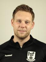 Simon Gade Pedersen : Træner Fodbold