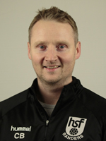 Claus N. Boldrup : Træner Fodbold : 40 51 50 62