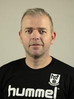 Jim Jensen : Formand
