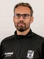 Jesper Dalum : Træner Fodbold