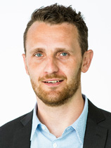 Kristian Koue : Sponrteam medlem